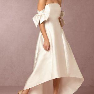 BHLDN Sachin + Babi Berlin wedding dress